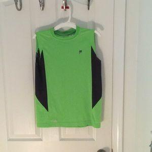 FILA Sleeveless T-Shirt
